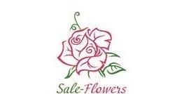 Sale Flowers доставка цветов